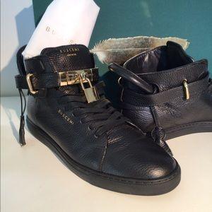 Buscemi men's sneaker